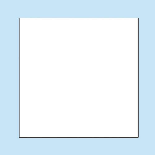 石英カバーグラス 18x18 関谷理化株式会社