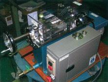 小型精密切断機 TS-40