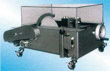 中型精密切断機 TS-46